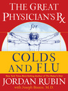 The Great Physician&#39;s Rx for Colds and Flu (eBook)